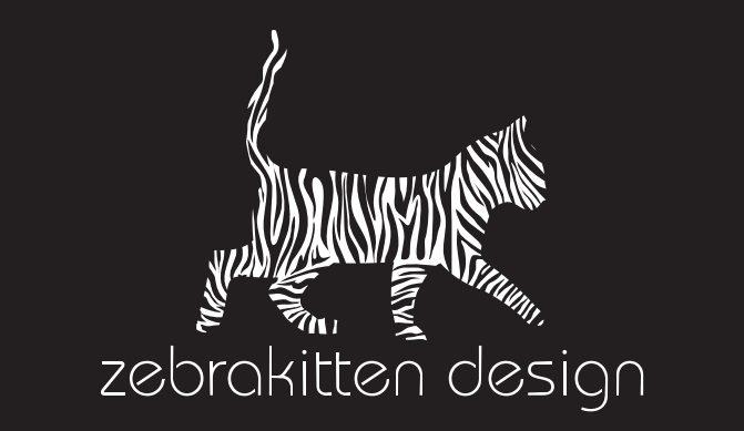 Zebrakitten Design